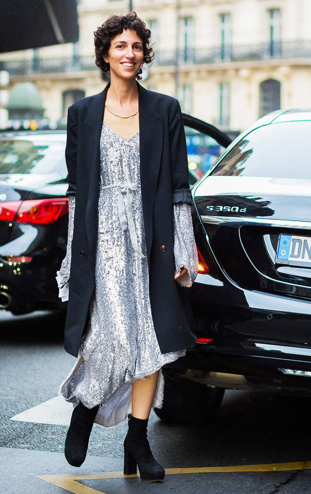 sequinsholiday-party-dress-ankle-booties-sequins-for-day-blazer-office-to-out-