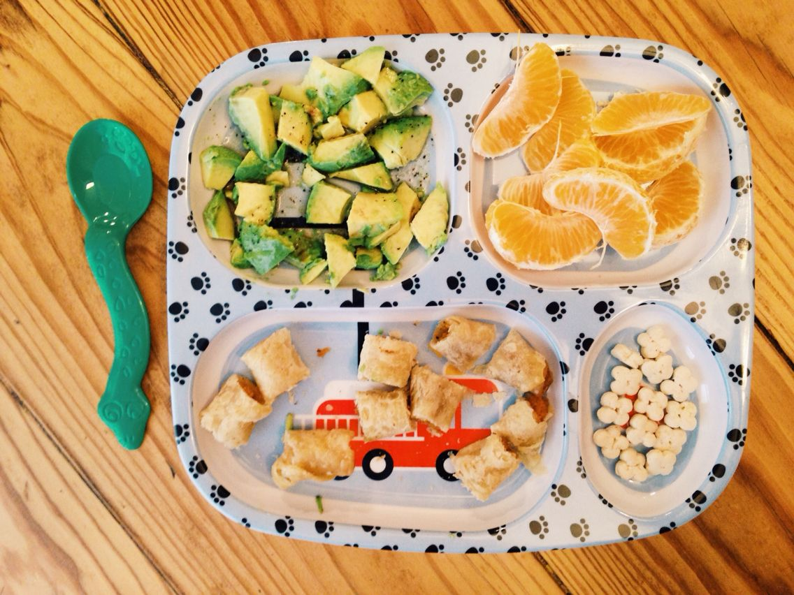 Perfect Meal Ideas For Toddlers Lunch